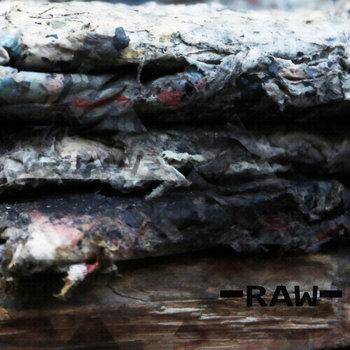 RAW cover art