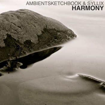 Harmony cover art