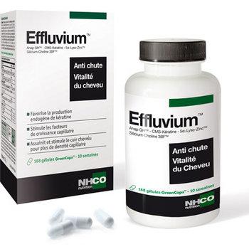Effluvium cover art