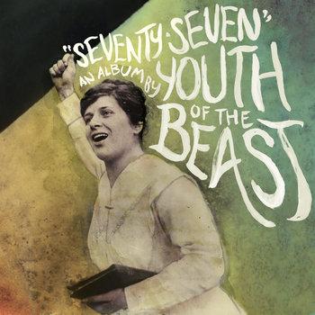 Seventy Seven cover art