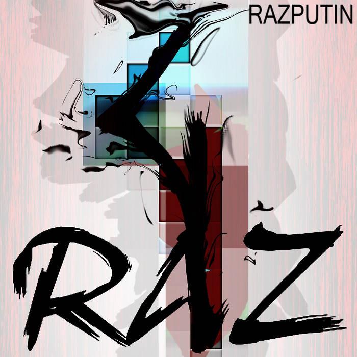 Raz cover art
