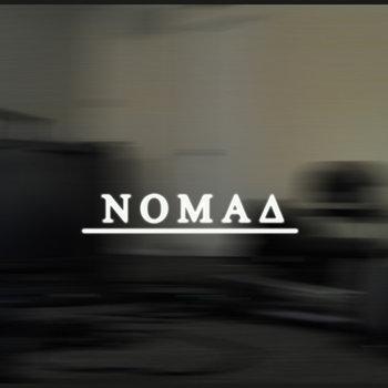 (((( N O M A D )))) cover art