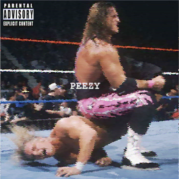 Peezy & MagicxBeats: Sharpshooter EP cover art