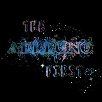 Aelluno: The First EP cover art