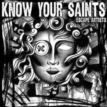 Escape Artists cover art