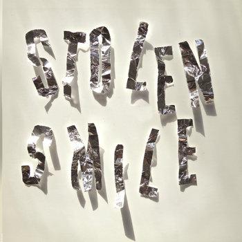 Stolen Smile cover art