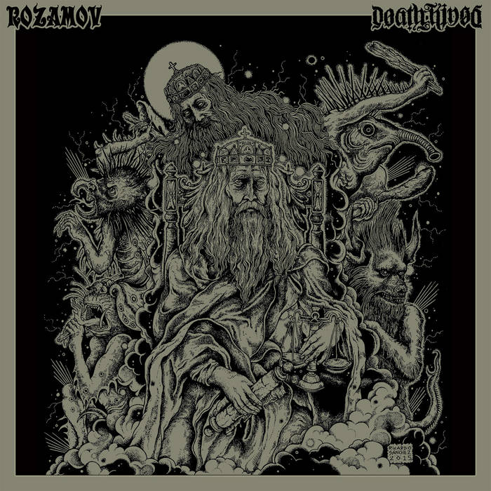 Ghost Divine cover art