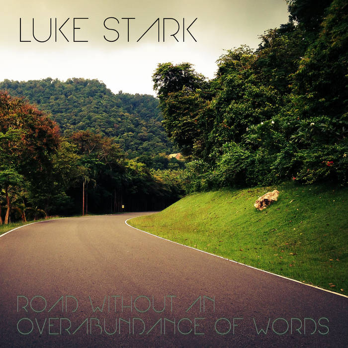 Road Without An Overabundance Of Words cover art