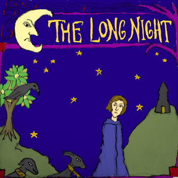 The Long Night cover art