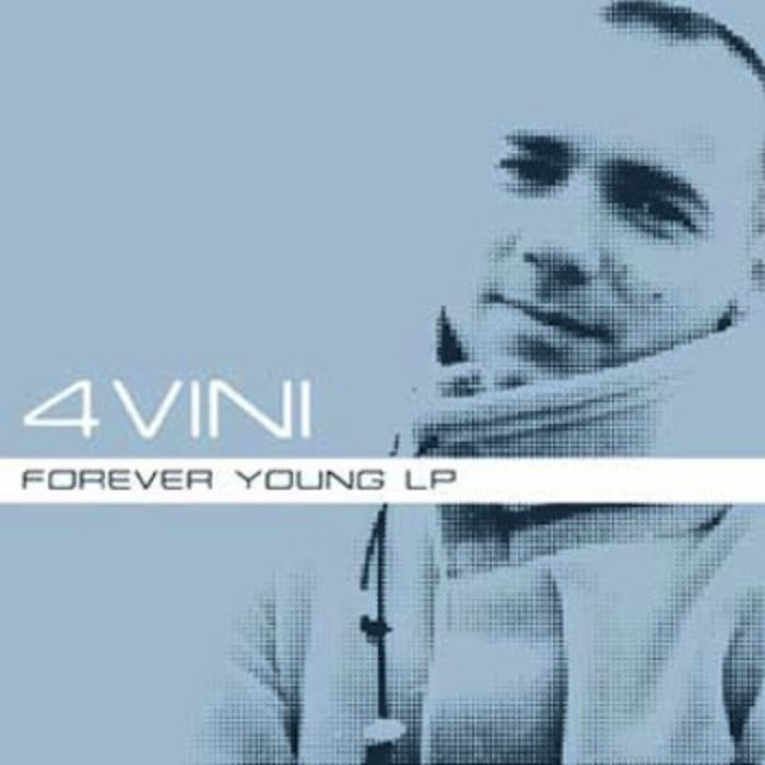 Forever Young EP Free Download cover art