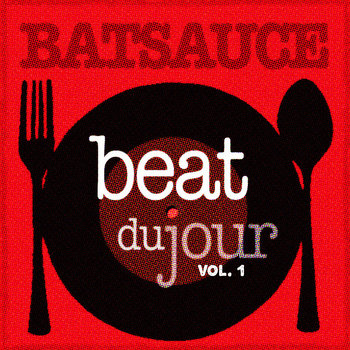 Beat Du Jour Vol. 1 cover art