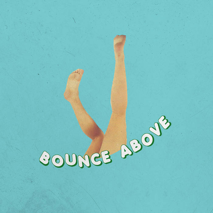 Bounce Above cover art