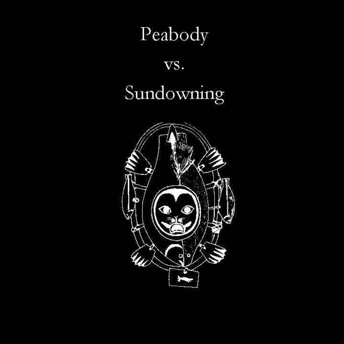Peabody vs. Sundowning cover art