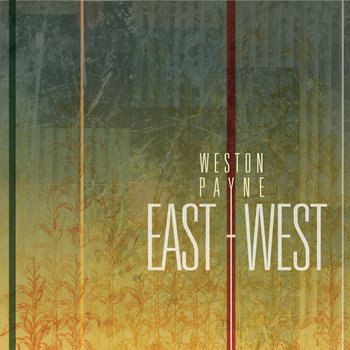 EAST - WEST cover art