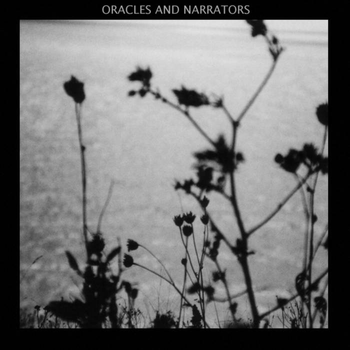 Oracles and Narrators cover art