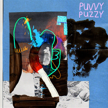 Puvvy Puzzy cover art