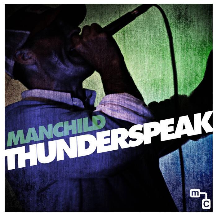 Thunderspeak cover art