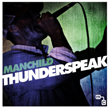 Thunderspeak cover art