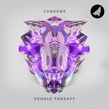 Conrank - Exhale Therapy (STRTEP029) cover art