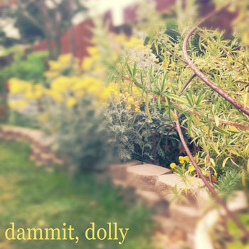 Dammit, Dolly cover art