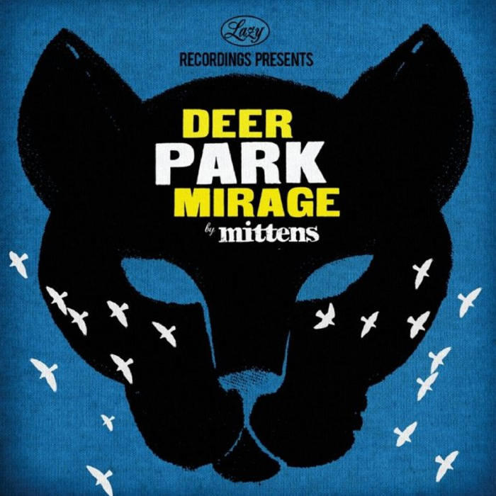 Deer Park Mirage cover art