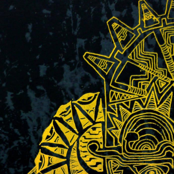 Dark side of the chicken burn cover art