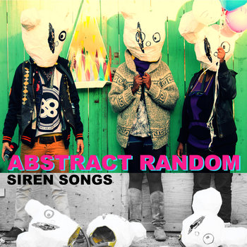 SIREN SONGS cover art