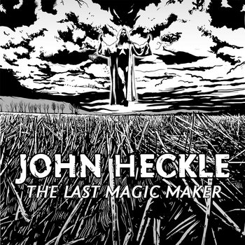 The Last Magic Maker (Creme 12-57) cover art