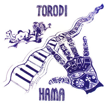 Torodi cover art