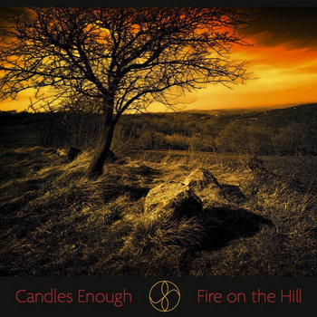 Fire on the Hill cover art