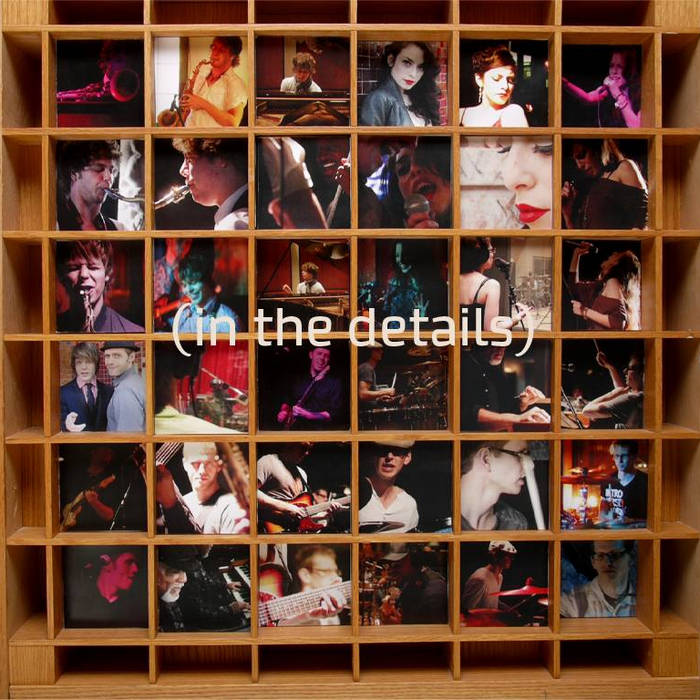 In The Details cover art