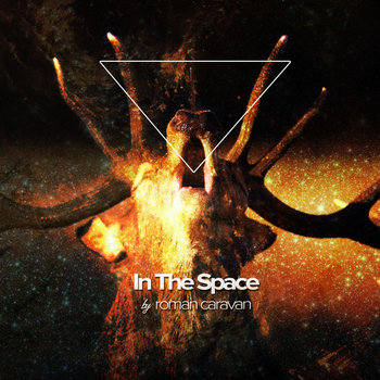 In The Space cover art