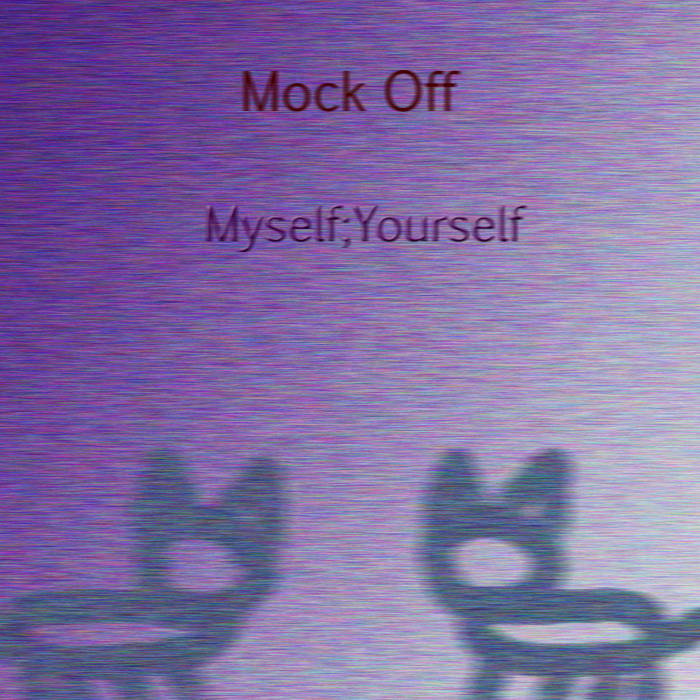 Myself;Yourself cover art