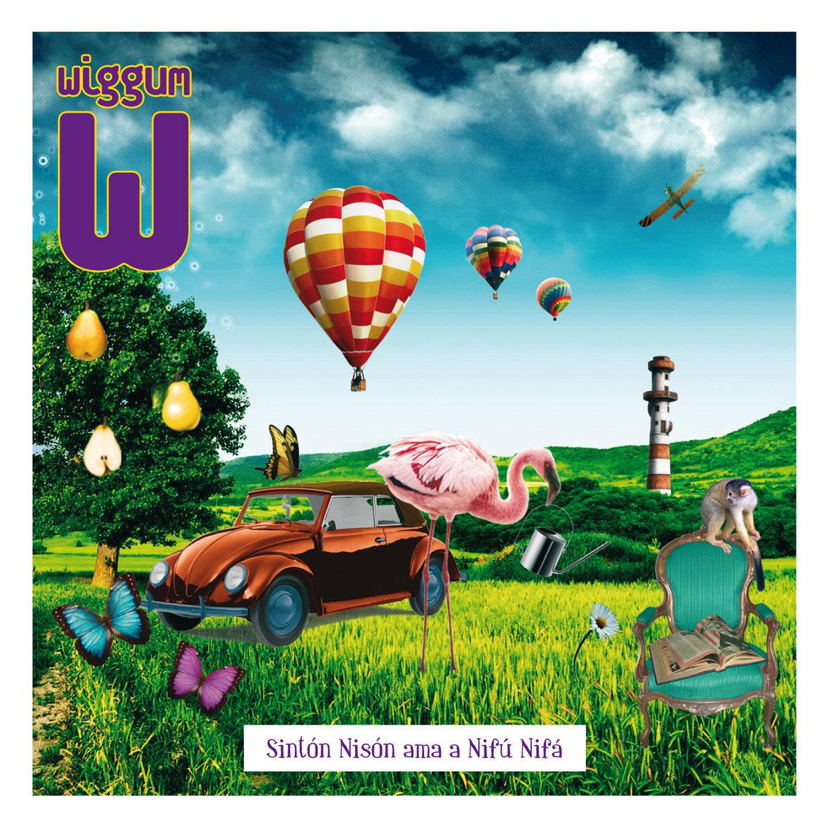 Wiggum – Sintón Nisón ama a Nifú Nifá (2011)