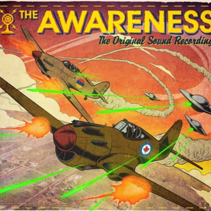 The Original Sound Recordings cover art