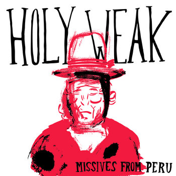 Missives From Peru cover art
