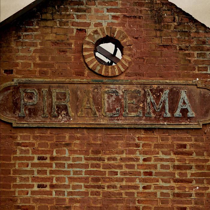 Piracema cover art