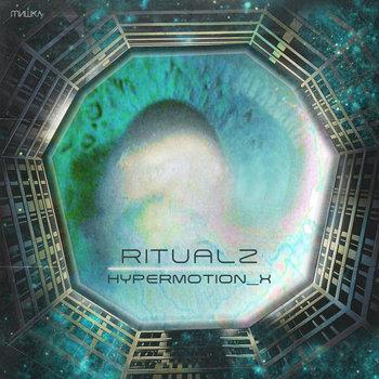 Hypermotion X cover art