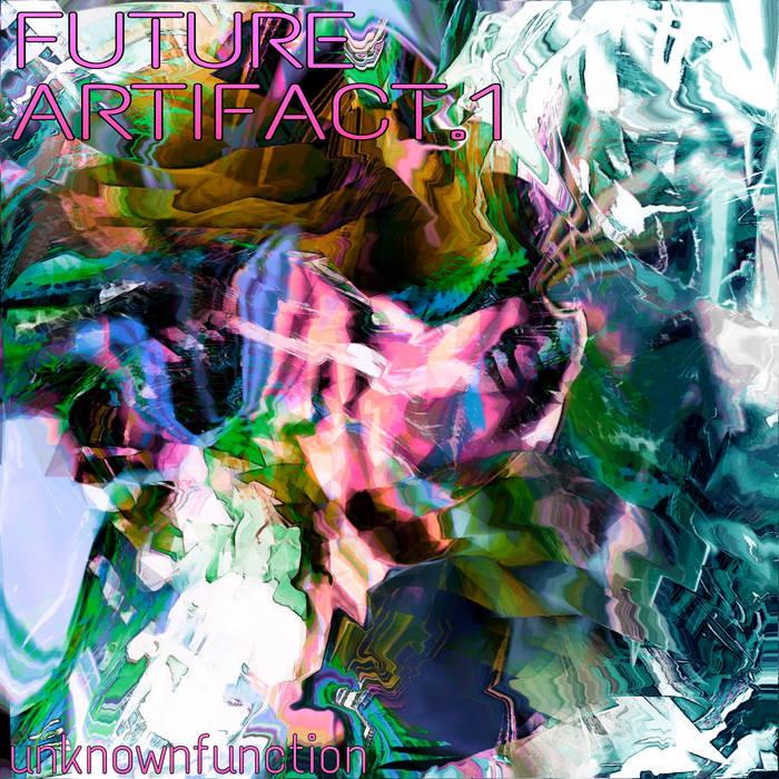 Future Artifact.1 cover art
