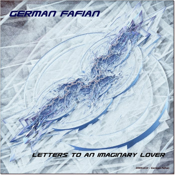 Letters To An Imaginary Lover cover art