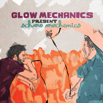 Schmo Mechanics cover art
