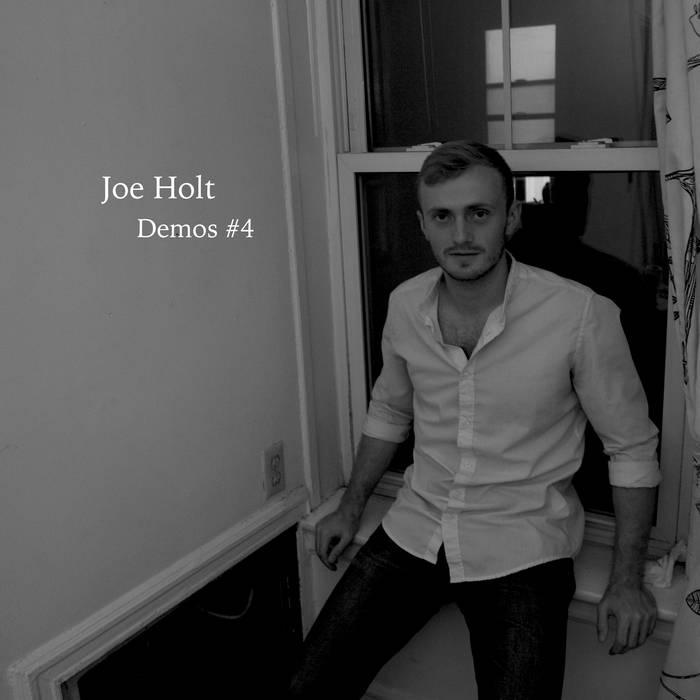 Demos #4 cover art