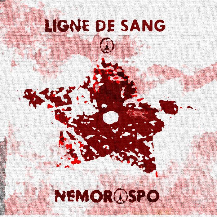 LIGNE DE SANG cover art
