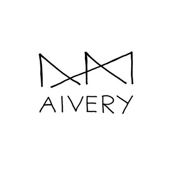 Aivery EP cover art