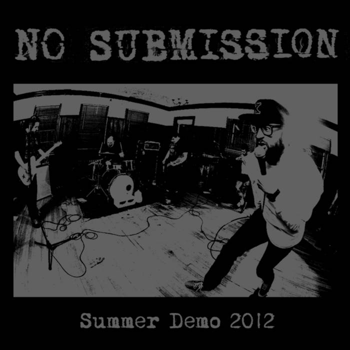 Summer Demo 2012 cover art