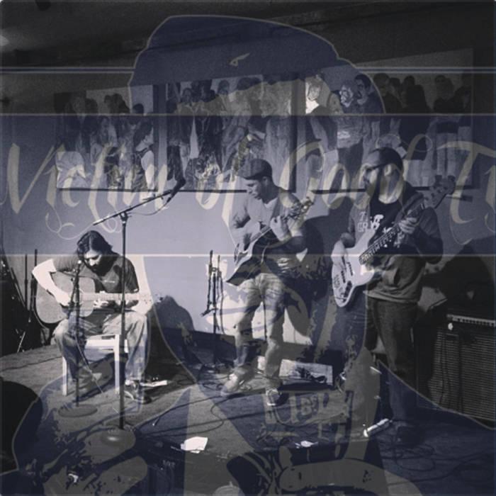 Live @ Milkboy Ardmore 1/17/2013 cover art