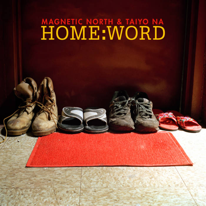 Home:Word cover art