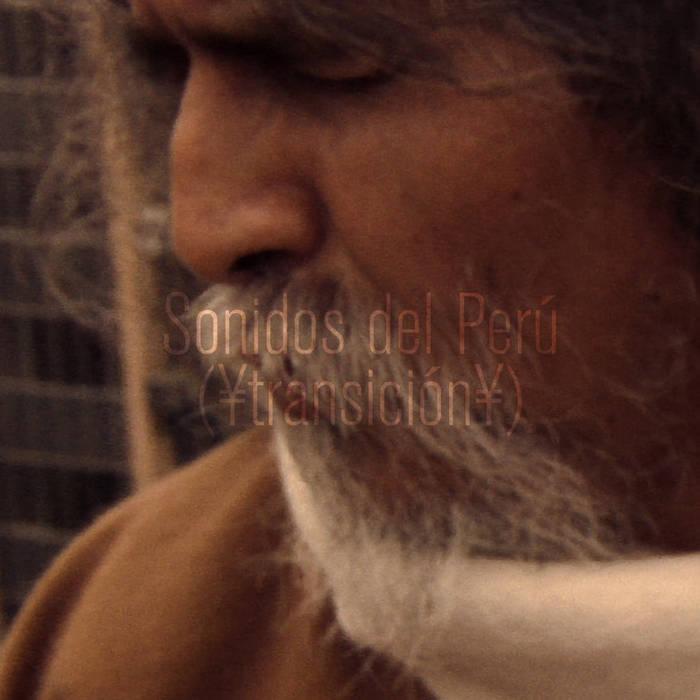 Sonidos del Perú (¥transición¥) cover art