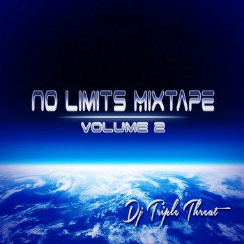 No Limits Mixtape: Volume 2 cover art