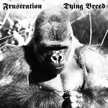 Dying Breed cover art